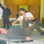 Радно време Одељењa за физикалну медицину и рехабилитацију: