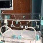 Око Нас Инфо: Нови инкубатор за лечење новорођенчади Дечијем одељењу ОБВ